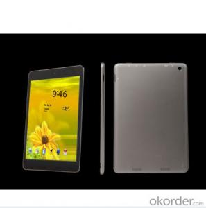 Android Tablet PC A23 Dual Core Wifi Function