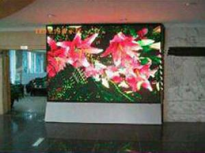 High Density P2.5 Indoor Full Color LED Display Screen CMAX-P2.5