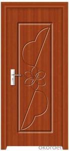 Exterior PVC Membrane Door