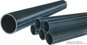 PVC Pipe of China High Quality Material on Sale