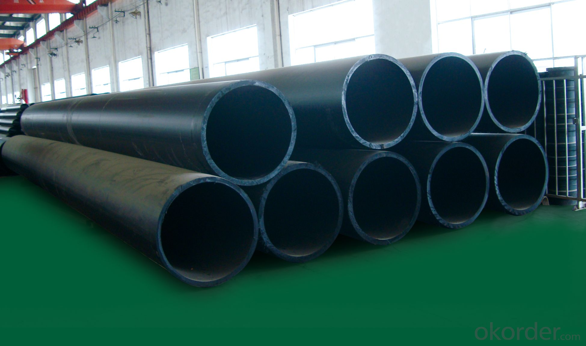 PE  Pipe Manufacture (GB/T 15558-2003) on Sale