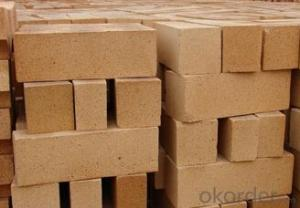 Refactory Silica Brick for Hot Blast Stove