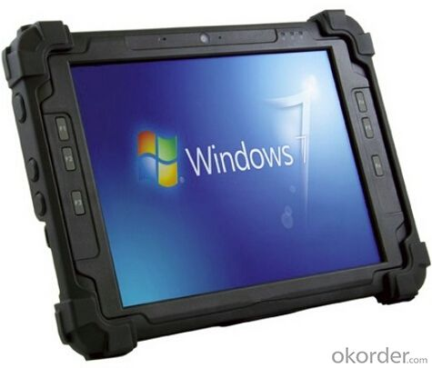 Rugged Tablet Pc 10.4''