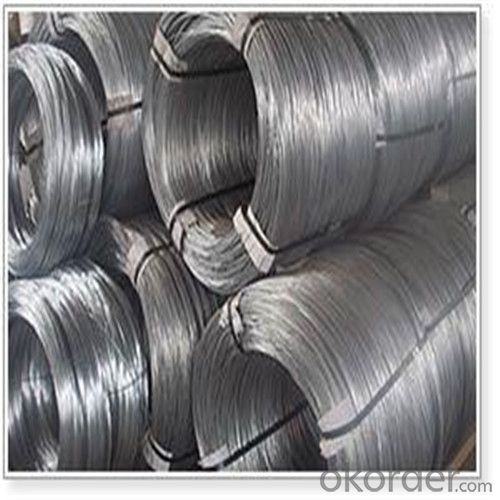 Galvanized Steel Wire For Field Fence