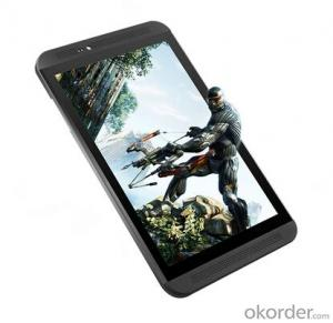 Naked Eye Quad Core Smartphone/3G 7inch Tablet PC with 3D Movies