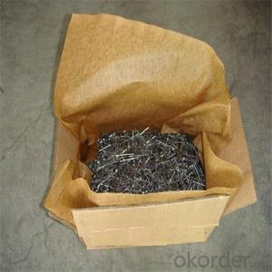 Galvanized Common Wire Nails