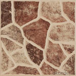 Glazed Floor Tile 300*300mm Item No. CMAX3A420