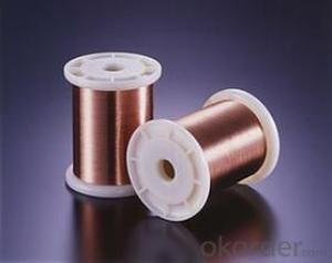 Copper clad aluminum wire(CCA wire)