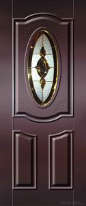 Turkey style security door