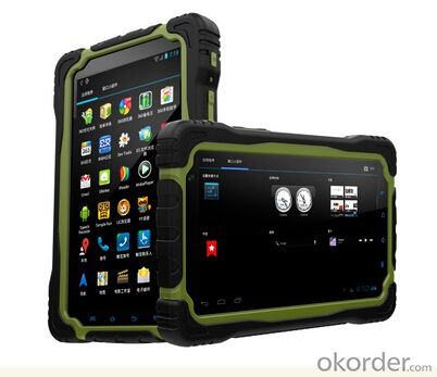 Industrail 7inch Rugged Android Tablet PC