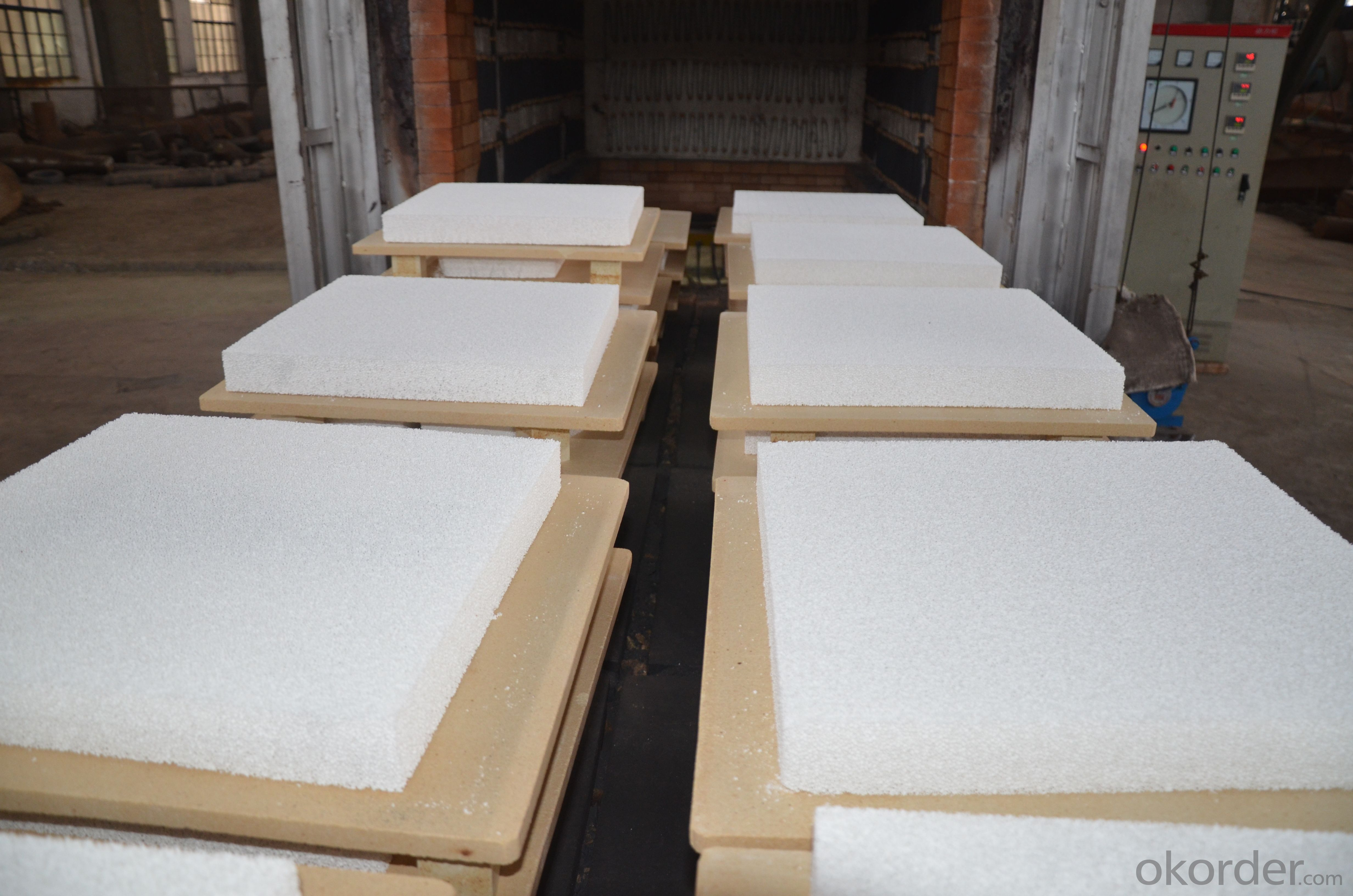 ceramic foam filter with good price