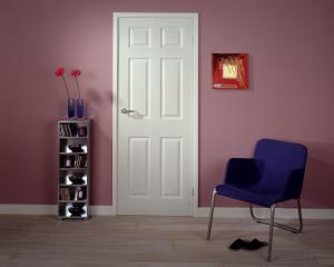 good quality Goldhelmet-1101 security door