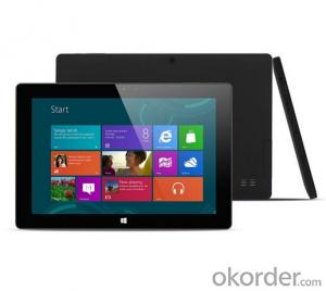 Intel  New Windows Tablet PC 2014