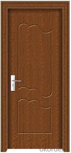 Hot Sale PVC Laminated Door