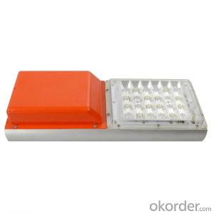 Street led light--DZ--019