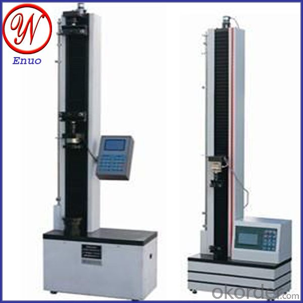 WDW Series Computer Control Type Electronic Universal Testing Machine(Single Arm Type)