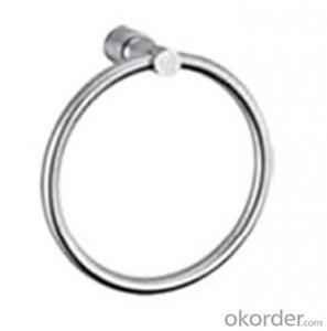 Strong Bathroom Accessory Towel Ring AB2104