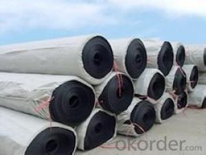 Nonwoven Geotextile  in Vaious of Specifications