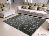 Classic Hand Made Rug, Area Rug, Hand Knotted Wool Carpet
