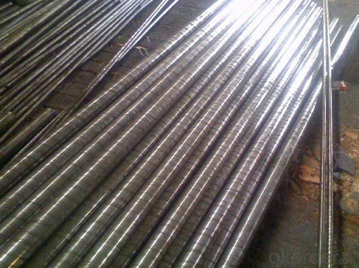 COLD DRAW SMLS STEEL PIPE ASTM A106/A53 GR.B