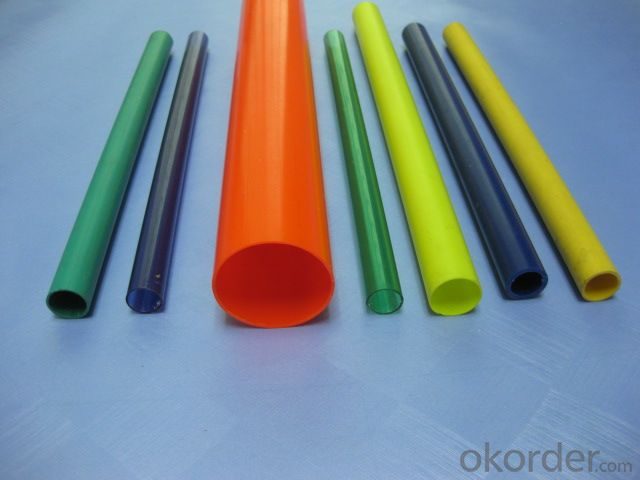 PVC Pressure Pipe ASTM, AS,BS Μade in China