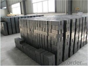 Carborundum  Refractory  Fire Brick