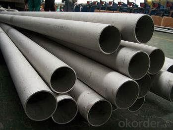 Excellent Quality Tp316L Schedule 40 Steel Pipe