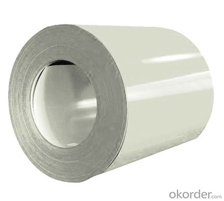 Prepainted Galvanized Steel Coils Good Quality