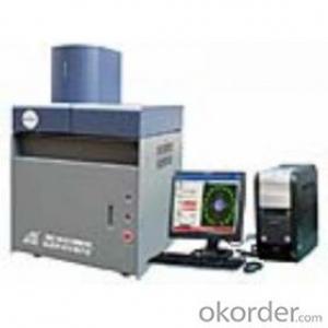 Automatic volatile tester