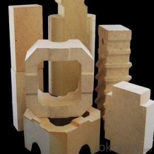 Anchor Brick UAL85 high alumina