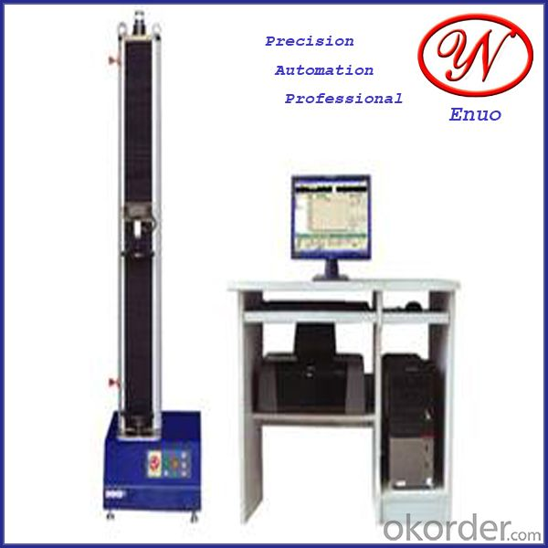 WDW Series Computer Control Type Electronic Universal Testing Machine