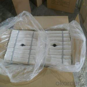 Ceramic Fiber Module 1260 STD hot sale