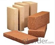 Refractory Brick High Alumina Brick Fire Clay Brick