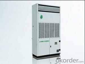 Air Cooled Modular Chiller-A3007
