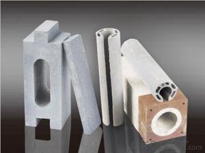 Silicon Nitride-Carborundum  Fire Brick