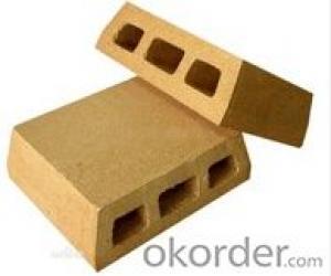 High Alumina Brick Fireclay Brick