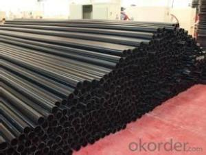 PE gas pipe manufacture B 311