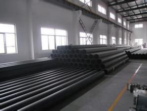 PE gas pipe manufacture W313