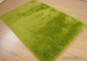 hand made shaggy area rugs