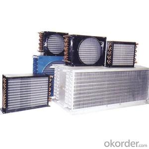 Aluminium Foil for Air Conditioner