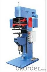 Automatic Universal Use Seamer for Packaging