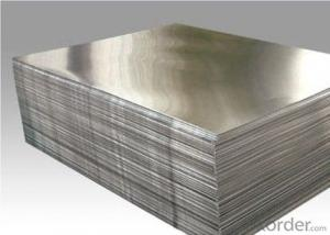 Aluminum hot plate