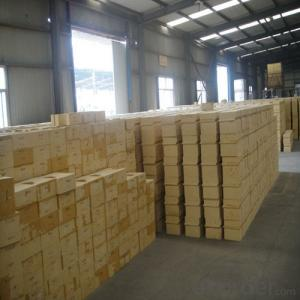Silica Brick For Coke Oven---G94
