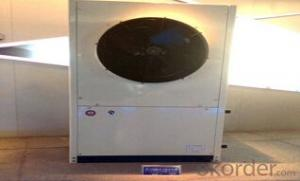 Air Cooled Vortex Chiller, A3003
