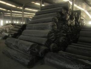 Geotextiles anti-grass cloth BT