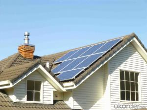 hot!!!3kw4kw5kw Grid Tied Solar System