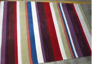 Hand Made Acrylic Carpet