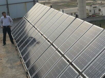 Competitive Off Grid Solar Power System China Manufacturer