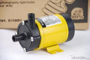 Electrical Magnetic Pump