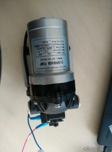 Brushless Diaphragm Pump